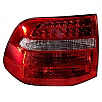 PORSCHE CAYENNE 955 2007-2010 VM PART REAR LIGHT LAMP LEFT N/S PASSENGER SIDE